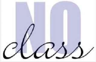 No Class